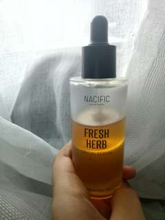 Fresh Herb Origin Serum ( NACIFIC )