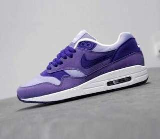 Nike Air Max 1 Size 38