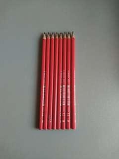 2B Edu3 Pencil