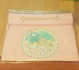 Little Twin Stars 化妝包