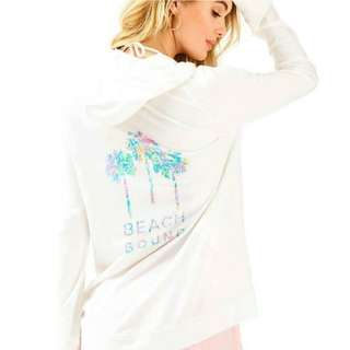 LILLY PULITGER Jacket Beach Bound