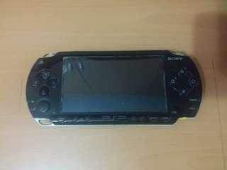 Sony PSP 1000 Black