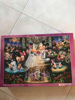 Mickey and Minnie - Eternal Oath/ Wedding Dream/ Happy Memory