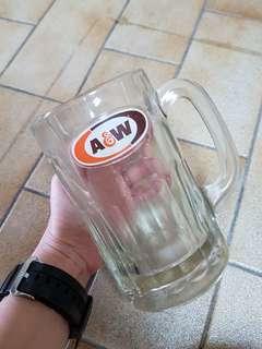 A&W Large Mug