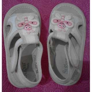 Sugar Kids Baby Girl's Sandals