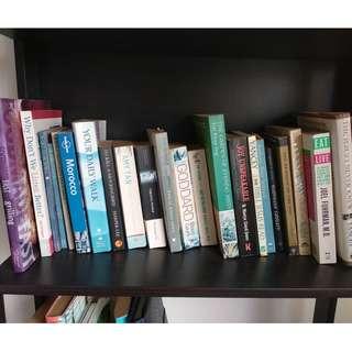 Used Books Clearance Sale