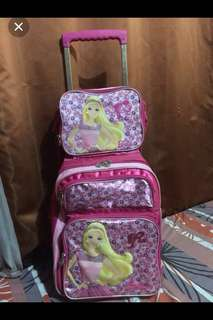 Barbie Trolley Bag (original)