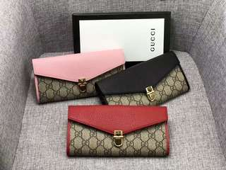 Gucci wallet(Na)