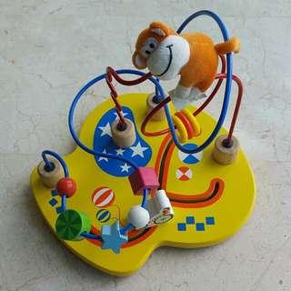 Wonderworld Baby Development Toy