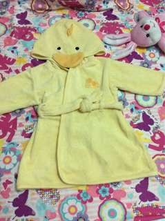 Carters Baby Robe