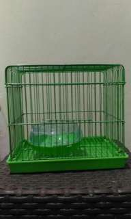 Hamster Cage (2nd hand)