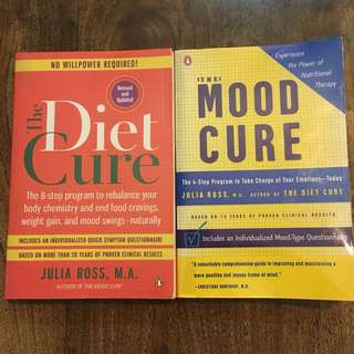 Mood Cure Diet Cure