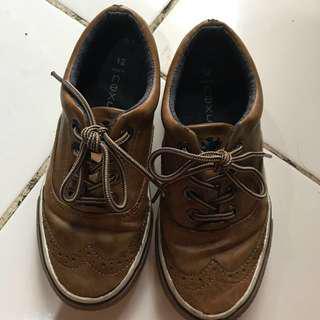 Next kids shoes sz 12