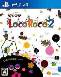 [BN] PS4 Locoroco 2