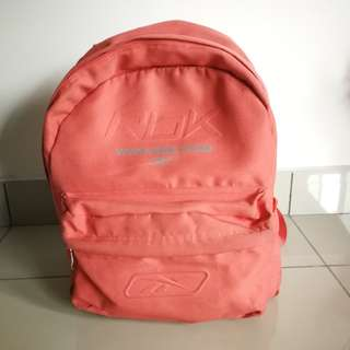 RBK Backpack
