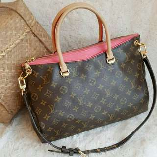 LV Pallas  2way-bag