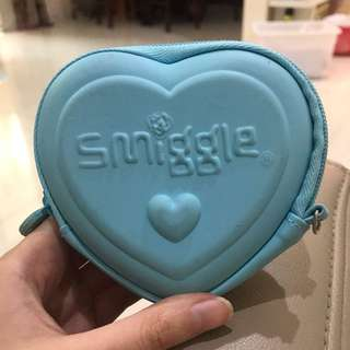 Smiggle coin purse
