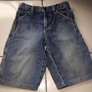 Baby GAP Short Jeans