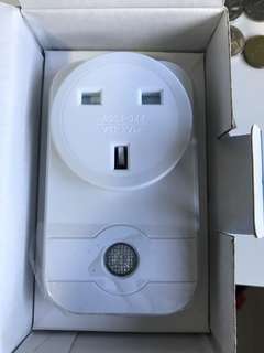 Wifi Smart Socket plug