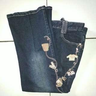 J&D celana jeans
