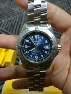 Breitling Colt ii A74380