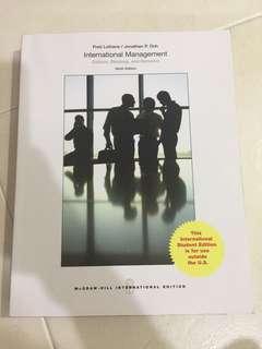 International Management