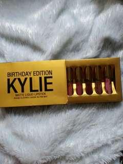 Onhand Kylie Birthday Edition