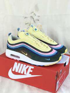 Nike Airmax 97 wotherspoon