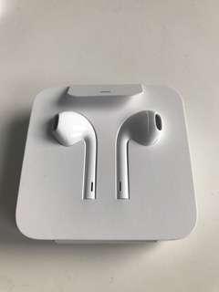 Original Apple earpiece