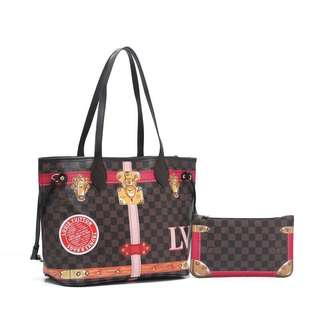 Lv neverfull limited