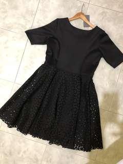 Black Dress BNWT 🏷