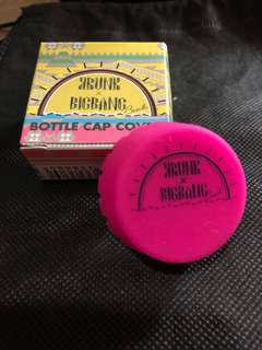 Bigbang Bottle Cap cover