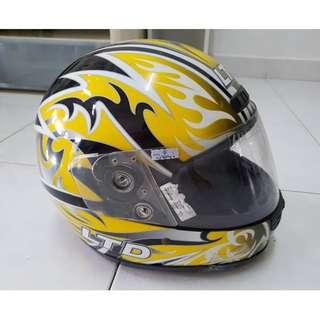 LTD Full Face Helmet For Sale