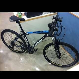 🚚 EMC鋁合金腳踏車(登山車款)