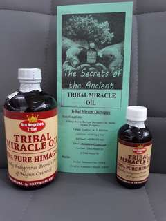 PURE HIMAG OIL