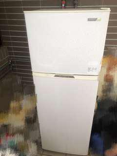 聲寶冰箱SR-L25G