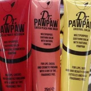 Dr. Pawpaw Balm