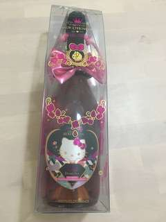 Chateau Berthenon Hello Kitty Rose Demi-See