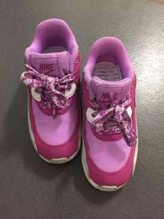 Nike Air Max authentic for Toddler