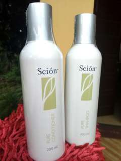 Scion Shampoo