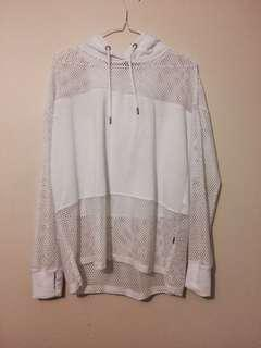 Cotton On Body white hoodie