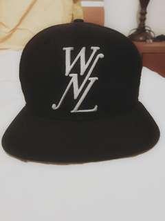 Public school eugene tong著 psny 帽 hat
