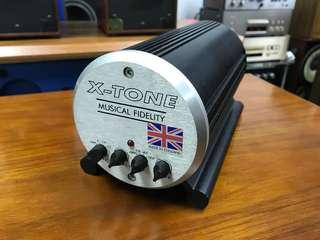 Musical Fidelity X-Tone