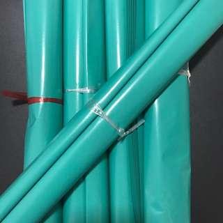 (38*52)green polymailer