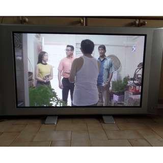 Used Philips 42inch Plasma TV