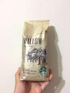 🚚 星巴克輕柳綜合咖啡豆