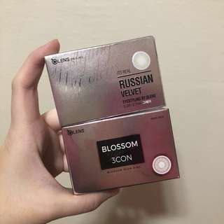 Olens Blossom 3 Con Pink