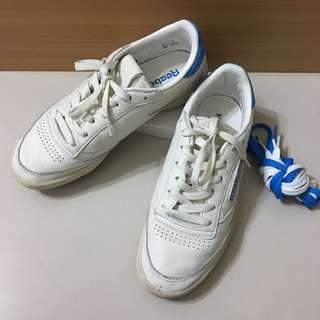 Reebok Shoes_復古休閒鞋
