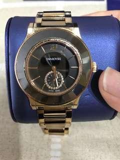 Swarovski Alegria 手錶