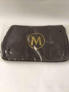 Brown Cooler Bag